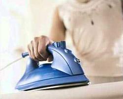 гладим брюки