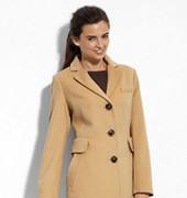 кашемировае пальто