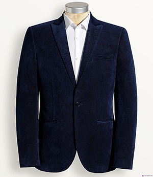 выглаженый пиджак