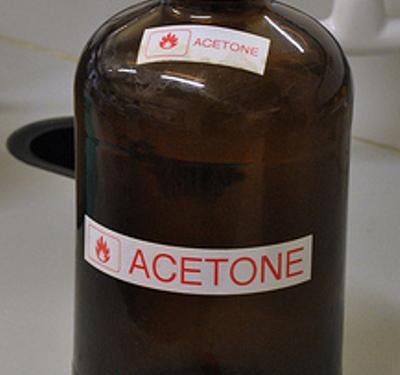 ацитон