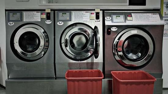 чистка стиральных машин