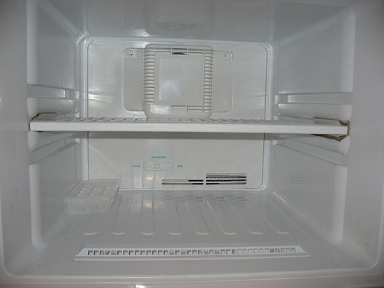 морозильная камера
