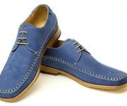 нубуковая обувь