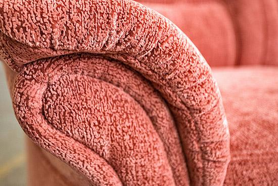перила мягкой мебели