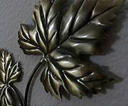 бронзовое изделие