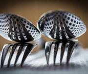 ложки и вилки из нержавеющей стали