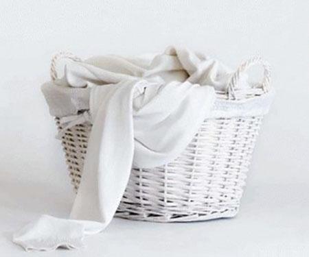 подготовка белья к кипячению