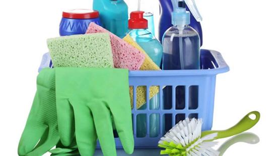 средства для очистки посуды