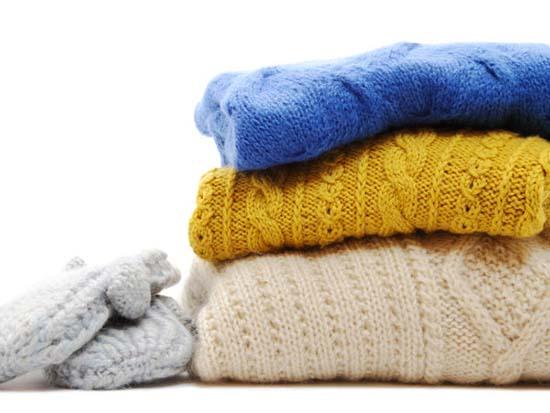 Как стирать шерстяные вещи, гладить и сушить