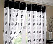 Отбелить гардину в домашних условиях - Всё о шторах и гардинах