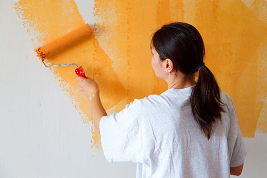 запах краски в квартире после ремонта