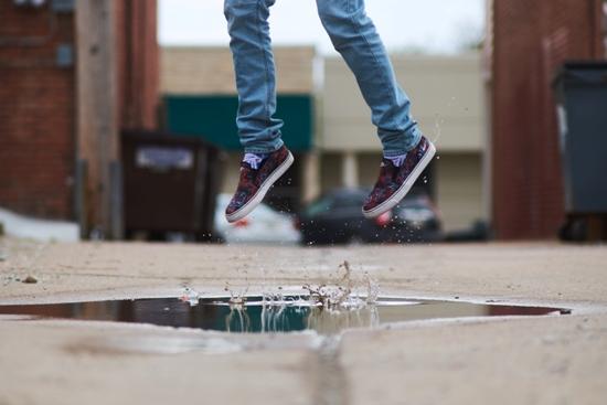 как высушить обувь в кратчайшие сроки
