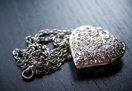 серебряное изделие