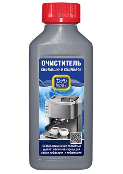 средство для чистки кофеварки