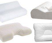 какая подушка лучше для сна