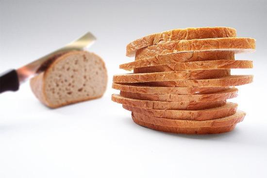хранение хлеба в морозилке
