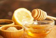 как хранить мед в холодильнике