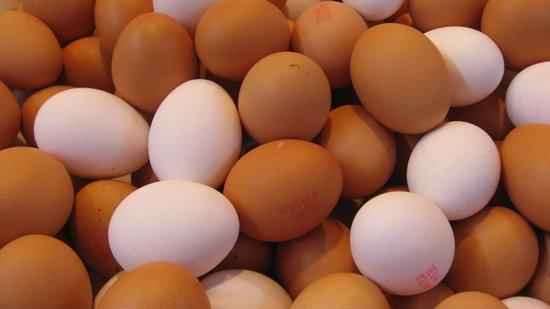 хранение яиц без холодильника