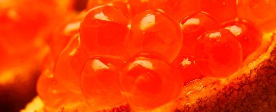 хранение красной икры в холодильнике