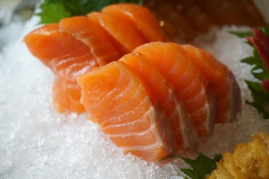 как сохранить красную рыбу