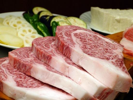 охлажденное мясо