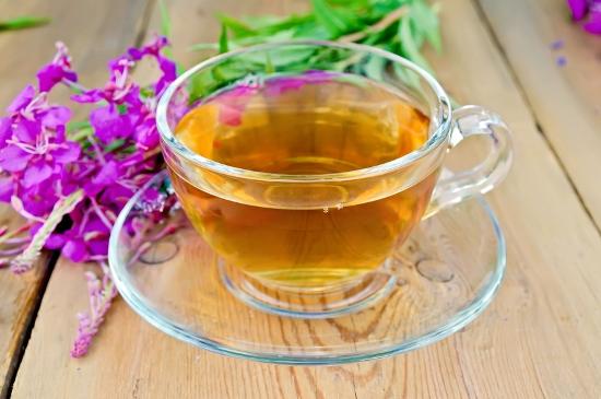 как хранить иван чай