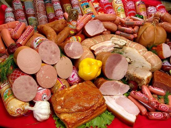 как хранить вареную колбасу в холодильнике