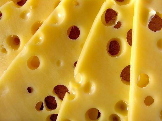 правила хранения сыра