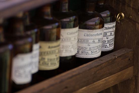 избавляемся от запаха мочи с помощью хлорки