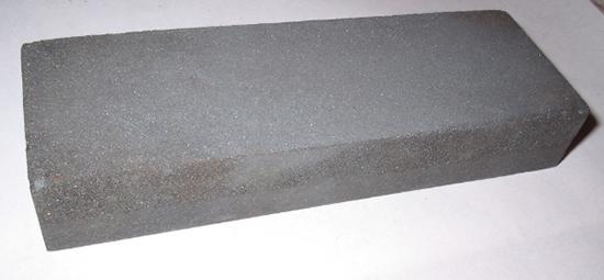 камень для заточки ножа