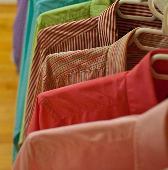 мужские рубашки из шелка
