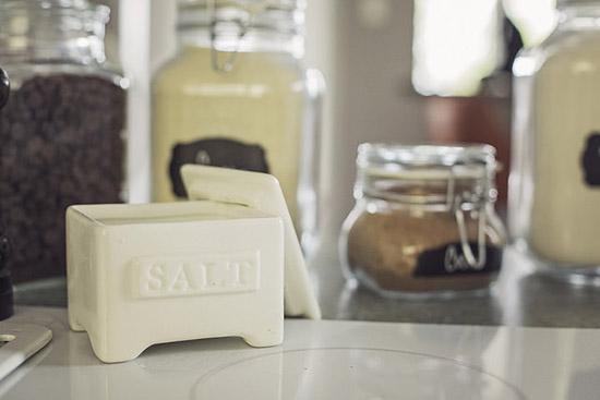 столовая соль