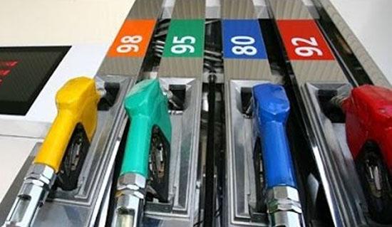 используем бензин