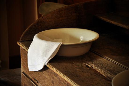 миска для стирки  вышивки