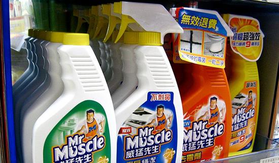 моющее средство для очистки микроволновки