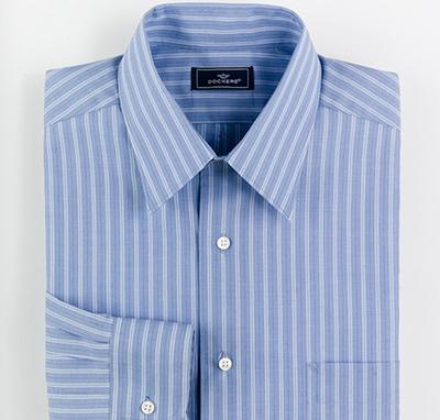 сложенная рубашка