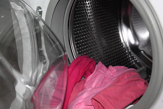 стираем термобелье в стиральной машине