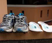 как правильно сушить кроссовки