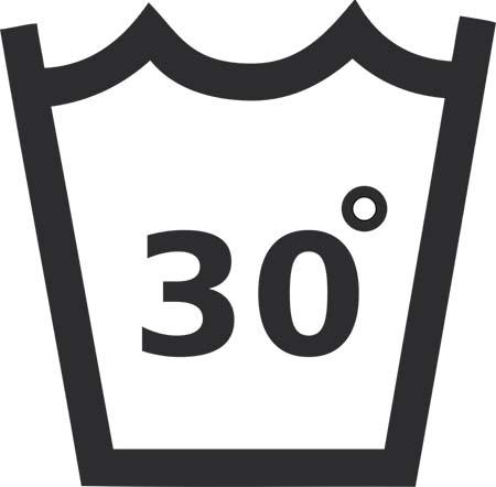 30 градусов