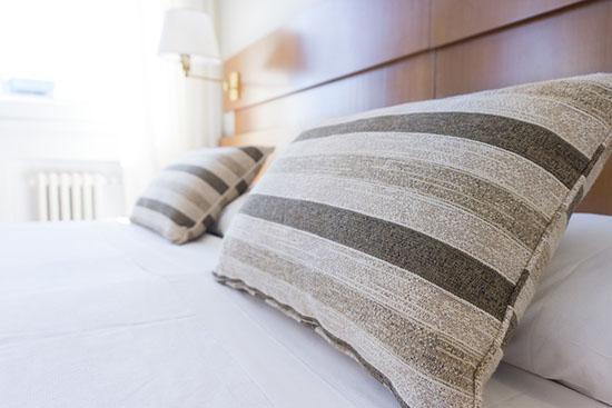 новые перьевые подушки