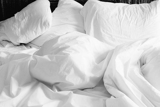 перьевые подушки перед стиркой