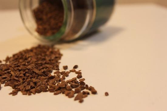растворимый кофе в банке