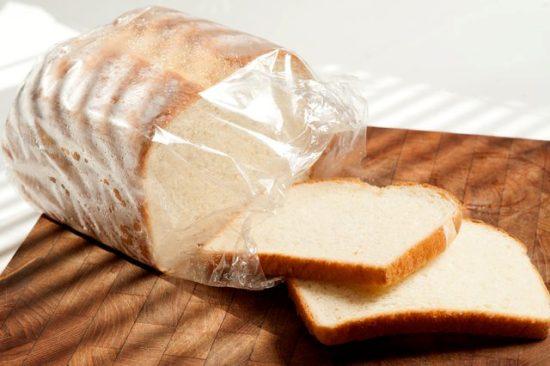 хранение хлеба в холодильнике