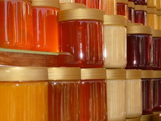 хранение меда в холодильнике