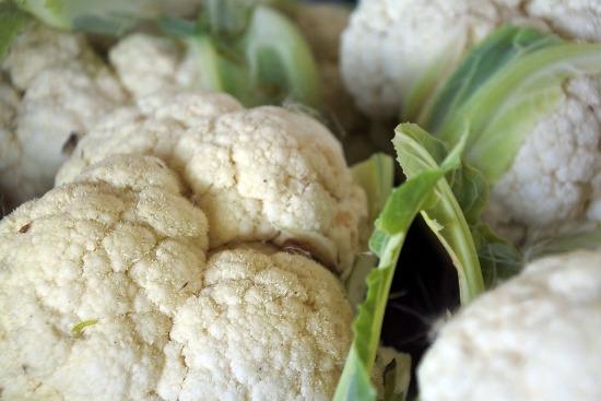 хранение свежей цветной капусты