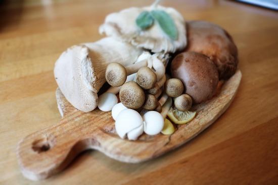 хранение грибов в холодильнике