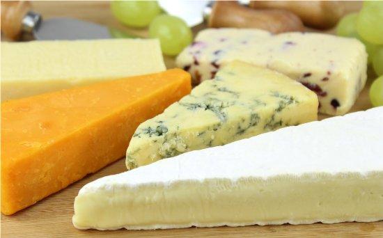 хранение сыра в морозилке