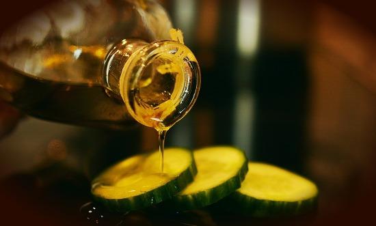 срок годности льняного масла
