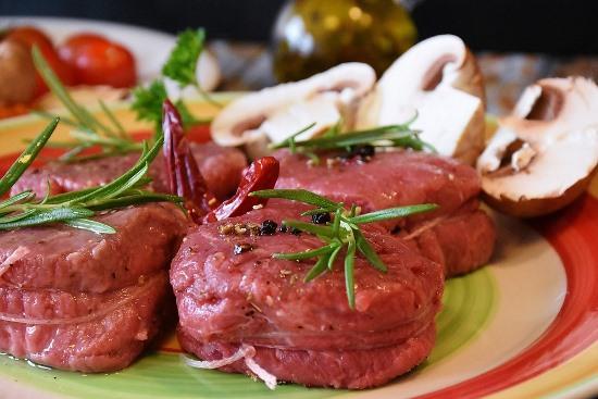 как сохранить мясо летом